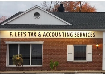 Akron accounting firm F Lee's Tax & Accounting Services