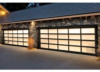 Orange garage door repair F & M Garage Doors