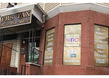 Newark tax service FMS TAX.