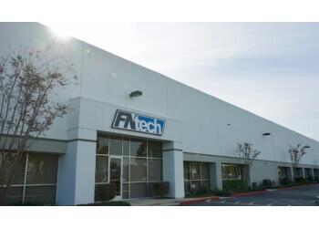 Santa Ana event management company FNTECH