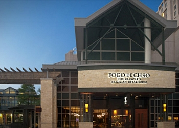 San Antonio steak house FOGO DE CHÃO BRAZILIAN STEAKHOUSE