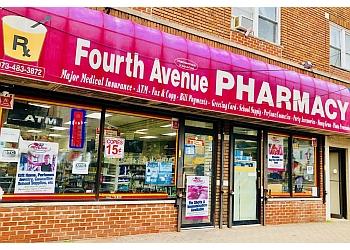 Newark pharmacy FOURTH AVENUE PHARMACY