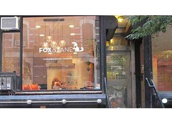 New York hair salon FOX & JANE SALON