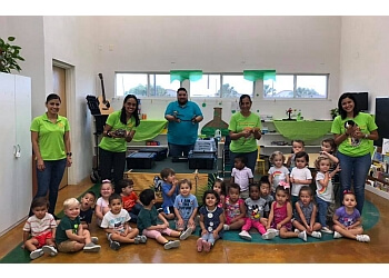 McAllen preschool FRAMBOYANT LEARNING CENTER