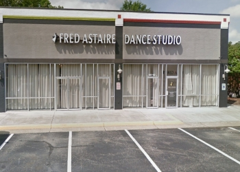Richmond dance school FRED ASTAIRE DANCE STUDIO