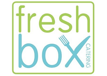 FRESHBOX CATERING