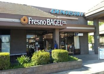 Fresno bagel shop  FRESNO BAGEL CO.