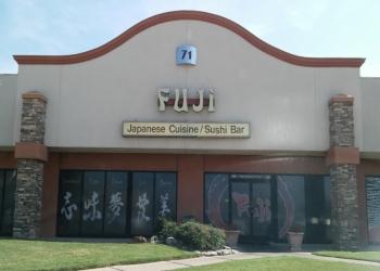 Tulsa japanese restaurant FUJI JAPANESE CUISINE & Sushi Bar