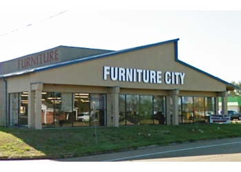 Jackson furniture store Furniture City