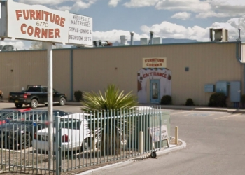 Albuquerque furniture store FURNITURE CORNER