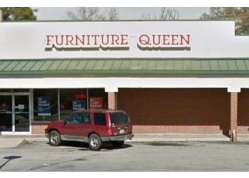 Columbus furniture store FURNITURE QUEEN