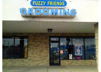 Warren pet grooming FUZZY FRIENDS GROOMING INC