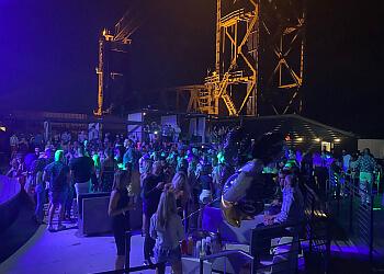 Cleveland night club FWD Day + Nightclub