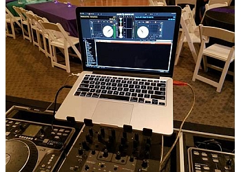 Lexington dj FYRE ENTERTAINMENT LLC