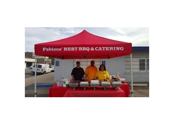 Fabious' BEST BBQ & CATERING
