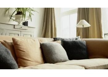 Norfolk window treatment store Fabric Gallery