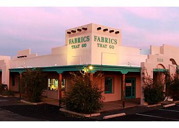 Tucson upholstery Fabrics That Go
