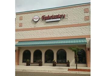 Brownsville pizza place Fabrizzio's Brick Oven Pizzas & Italian Grill