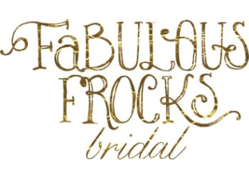 Anchorage bridal shop Fabulous Frocks Anchorage