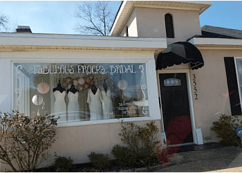 Shreveport bridal shop Fabulous Frocks Bridal