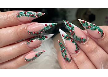 Ann Arbor nail salon Fabulous Nails & Spa