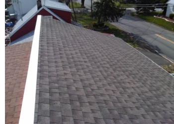 New York roofing contractor Fabulous Roofing