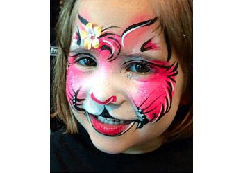 Kansas City face painting Face Fancies Face Painting