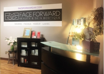 Anchorage spa Face Forward Esthetics