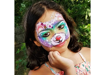 Boston face painting Face Paint Fantasy