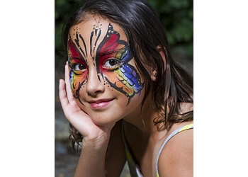 Seattle face painting Face Paint Seattle & Events