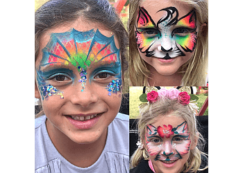 Oceanside face painting Face Painting & Body Art by MC