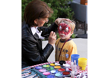 Provo face painting Face Painting Illusions & Balloon Art, LLC