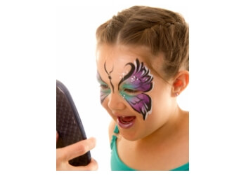 West Valley City face painting Face Painting Kat