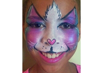 West Valley City face painting Face Painting Paradise