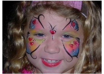 Grand Prairie face painting Face Painting and Balloons