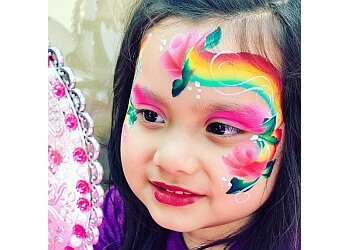 Jersey City face painting Facepainting and Parties by Maria