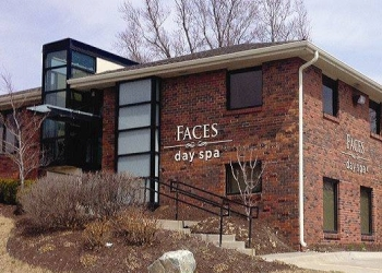 Omaha spa Faces day spa