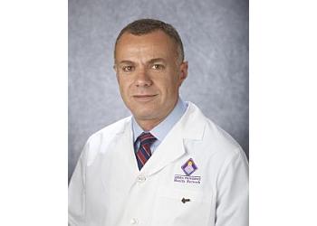 El Paso neurosurgeon Fadi Hanbali, MD - PROVIDENCE NEUROSCIENCE AND ORTHOPEDIC ASSOCIATES