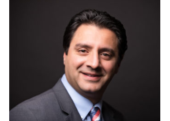Wichita urologist Fadi N. Joudi, MD
