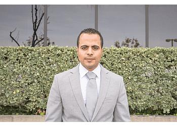Anaheim immigration lawyer Fady Eskandar