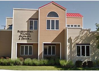 Reno divorce lawyer Fahrendorf, Viloria, Oliphant & Oster L.L.P.