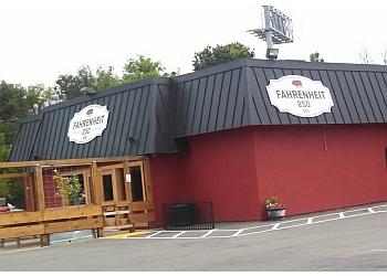 Sacramento barbecue restaurant Fahrenheit 250 BBQ