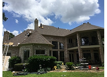 McKinney roofing contractor Fairclaims Roofing & Construction
