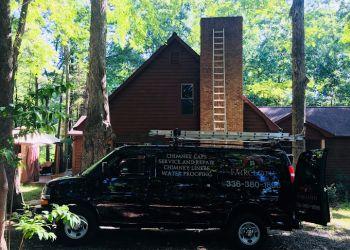 Durham chimney sweep Faircloth Chimney Sweeps
