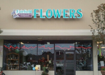 Virginia Beach florist Fairfield Flowers