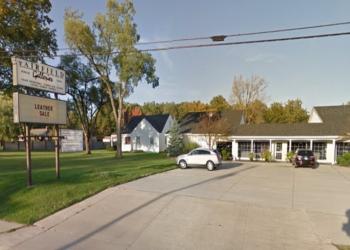 FAIRFIELD GALLERIES. 5010 US 33 North, Fort Wayne, IN 46818