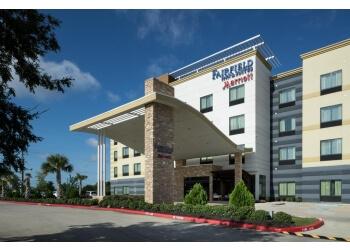 Pasadena hotel Fairfield Inn & Suites