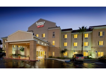 San Bernardino hotel Fairfield Inn & Suites