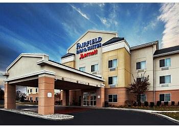 Fairfield Inn Suites