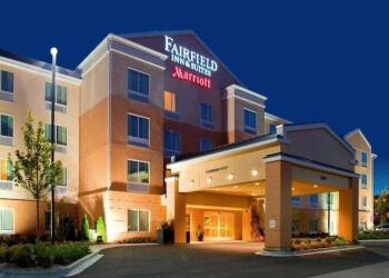 Rockford hotel Fairfield Inn & Suites by Marriott Rockford
